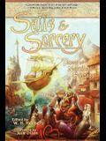 Sails & Sorcery: Tales of Nautical Fantasy