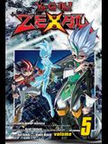 Yu-Gi-Oh! Zexal, Vol. 5, 5