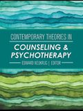 Contemporary Theories in Counseling and Psychotherapy