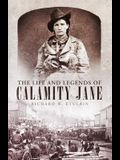 The Life and Legends of Calamity Jane, Volume 29