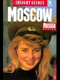 Insight Guide Moscow