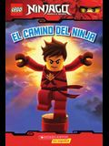 LEGO Ninjago: El camino del ninja (Lector #1): (Spanish language edition of LEGO Ninjago: Way of the Ninja) (Spanish Edition)