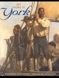 My Name is York