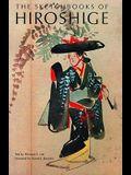 The Sketchbooks of Hiroshige