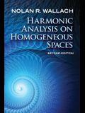 Harmonic Analysis on Homogeneous Spaces
