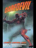 Daredevil: Love's Labor Lost