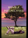 Humble Perspectives: A Book of Poetry