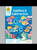 Addition & Subtraction 1-2 Ages 6-8