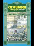 Spurgeon: The Early Years
