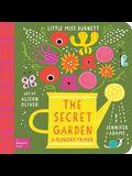 Secret Garden: A Babylit(r) Flowers Primer