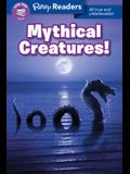 Ripley Readers Level4 Mythical Creatures!