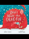 Don't Wake the Dragon: An Interactive Bedtime Story!