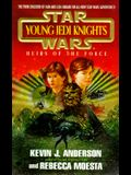 Star Wars: Young Jedi Knights: Heirs of the Force