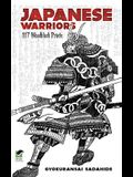 Japanese Warriors: 117 Woodblock Prints