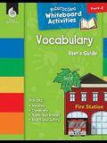 Interactive Whiteboard Activities: Literacy: (Interactive Whiteboard Activities)