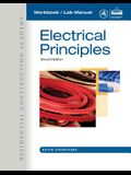 Workbook / Lab Manual for Herman's Residential Construction Academy: Electrical Principles