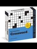 The New York Times Daily Crossword Page-A-Day Calendar for 2022: A Year of Crosswords to Challenge and Delight Crossword Lovers