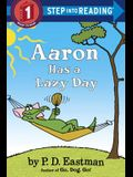 Aaron Has a Lazy Day