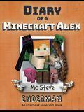 Diary of a Minecraft Alex: Book 2 - Enderman