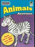 Animals: Activities