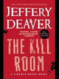 The Kill Room (Lincoln Rhyme)