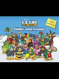 Chillin' with Friends (Disney Club Penguin)