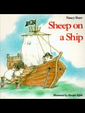 Sheep on a Ship