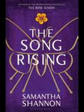 The Song Rising: Limited Edition, Signed by the Author
