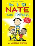 Big Nate and Friends, Volume 3