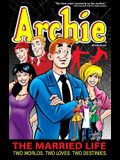 Archie: The Married Life, Book Four
