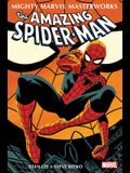 Mighty Marvel Masterworks: The Amazing Spider-Man Vol. 1: With Great Power...