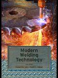 Modern Welding Technology