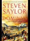 Dominus: A Novel of the Roman Empire