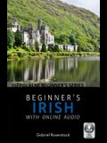 Beginner's Irish with Online Audio