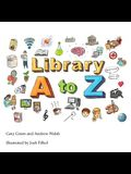 The Library A to Z