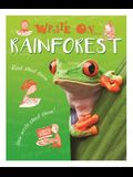 Write On: Rainforests
