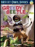 Greedy Beetle: Long Vowel E