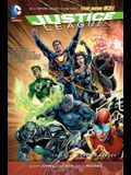 Justice League, Volume 5: Forever Heroes