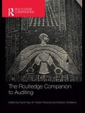 The Routledge Companion to Auditing