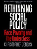 Rethinking Social Policy