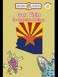 Greta Visits the Great State of Arizona