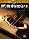 DVD Beginning Guitar [With DVD]