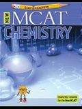 9th Edition Examkrackers MCAT Chemistry