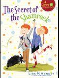 The Secret of the Shamrock, 1