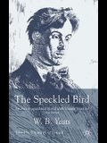 The Speckled Bird: An Autobiographical Novel with Variant Versions