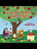 Candy Apple Blessings
