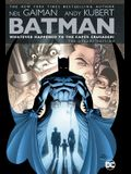 Batman: Whatever Happened to the Caped Crusader? Deluxe
