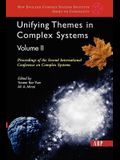 Unifying Themes In Complex Systems, Volume 2: Proceedings Of The Second International Conference On Complex Systems