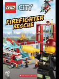 Firefighter Rescue (LEGO City: Reader)