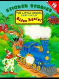 The Little Engine That Could Rides Again!